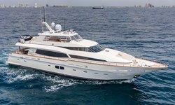 BW yacht charter