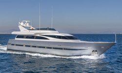 Andilis yacht charter