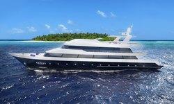 Azalea yacht charter