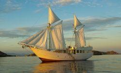 Alexa yacht charter