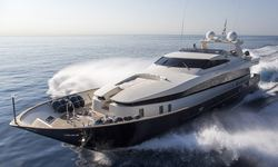 Cappuccino yacht charter