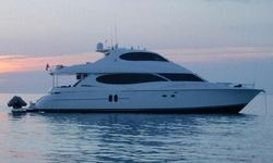 Melvinville III yacht charter