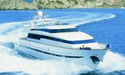 Carom yacht charter