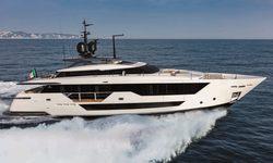 Jag'B yacht charter
