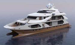 Elite yacht charter