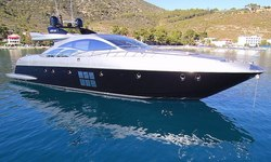Super Toy yacht charter