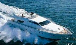 Kentavros II yacht charter