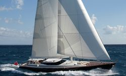 Genevieve yacht charter