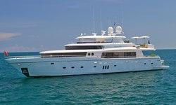Lorax yacht charter