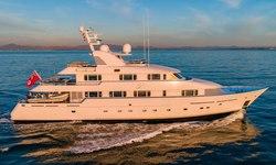 Lohanka yacht charter