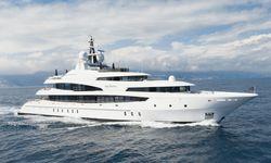 Sea Walk yacht charter