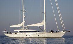 Glorious II yacht charter