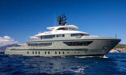 Moka yacht charter