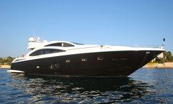 BST Sunrise yacht charter