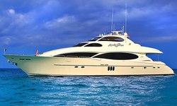 Cedar Island yacht charter