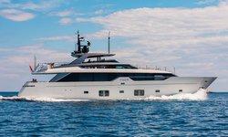 Noor II yacht charter