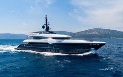 Starburst III yacht charter