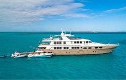 Zeal yacht charter