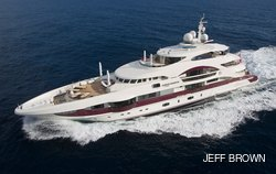 Quite Essential yacht charter