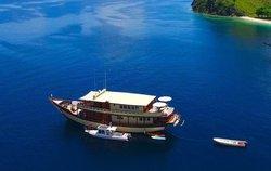 Mischief yacht charter