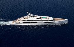 Lana yacht charter