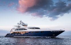 Arbema yacht charter