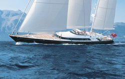 Parsifal III yacht charter
