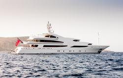St David yacht charter
