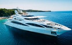 Africa I yacht charter