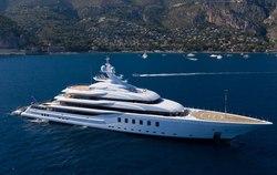Madsummer yacht charter