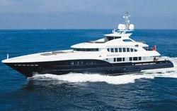 Sirocco yacht charter