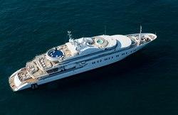 Moonlight II yacht charter