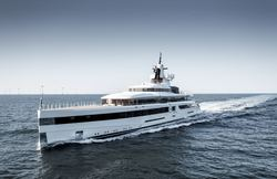 Lady S yacht charter
