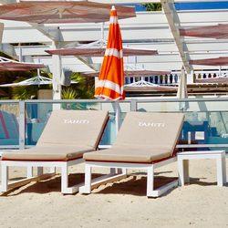 Tahiti Beach Photo 11