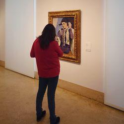 Picasso Museum Photo 4