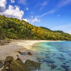 Plaka Beach Photo 2