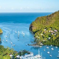 Marigot Bay Resort and Spa Photo 9
