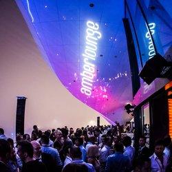 Amber Lounge Abu Dhabi Photo 4