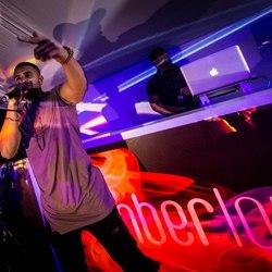 Amber Lounge Abu Dhabi Photo 19