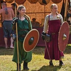 Njardarheimr Viking Village Photo 6