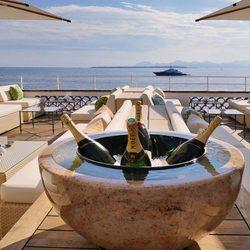 Hotel du Cap-Eden-Roc Photo 9
