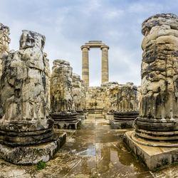 The Temple of Apollo Photo 2