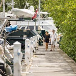 Marigot Bay Resort and Spa Photo 13