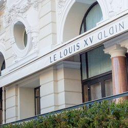 Le Louis XV - Alain Ducasse à l'Hôtel de Paris Photo 2