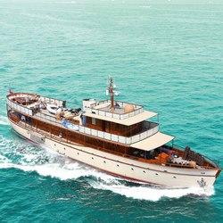 Thanda Island Yacht Cruise Photo 20