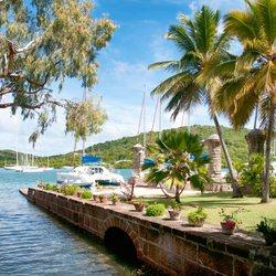 Nelson's Dockyard Photo 3