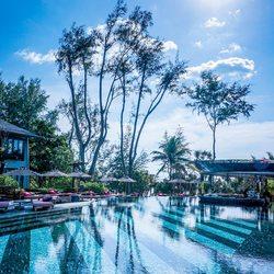 Baba Beach Club, Phuket Photo 32
