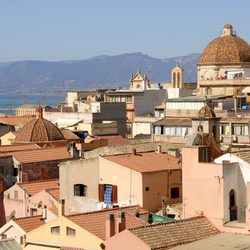 Explore the Capital City of Cagliari