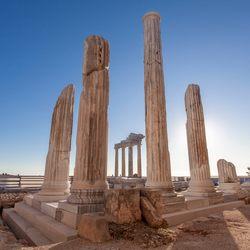 The Temple of Apollo Photo 3
