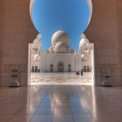 Sheikh Zayed Grand Mosque Photo 13